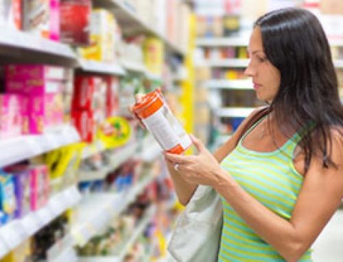 La veille du mois : Savez-vous décrypter les étiquettes de vos produits alimentaires?