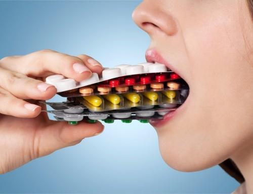 L'info Santé du mois : Les antibiotiques, ce n'est pas automatique?
