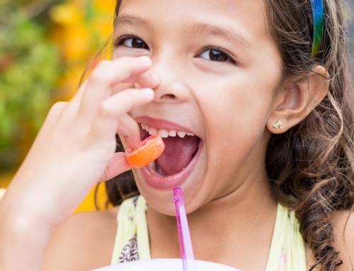 L'info santé du mois : Manger, Bouger!