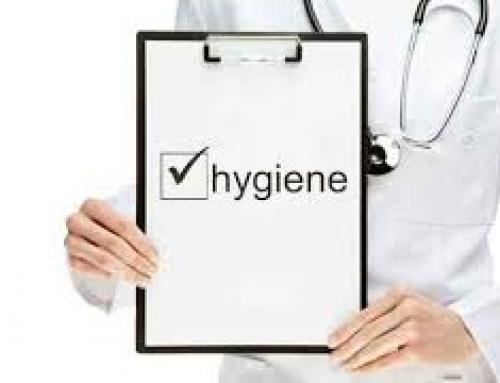 Le débat du mois : L'hygiène, la nouvelle star!